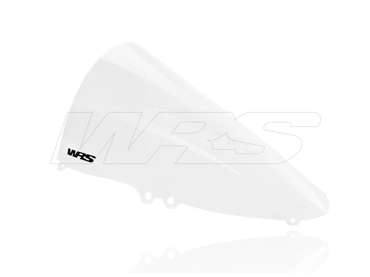 PAREBRISE RACE HAUT WRS TRANSPARENT DUCATI PANIGALE 899 2014-2015