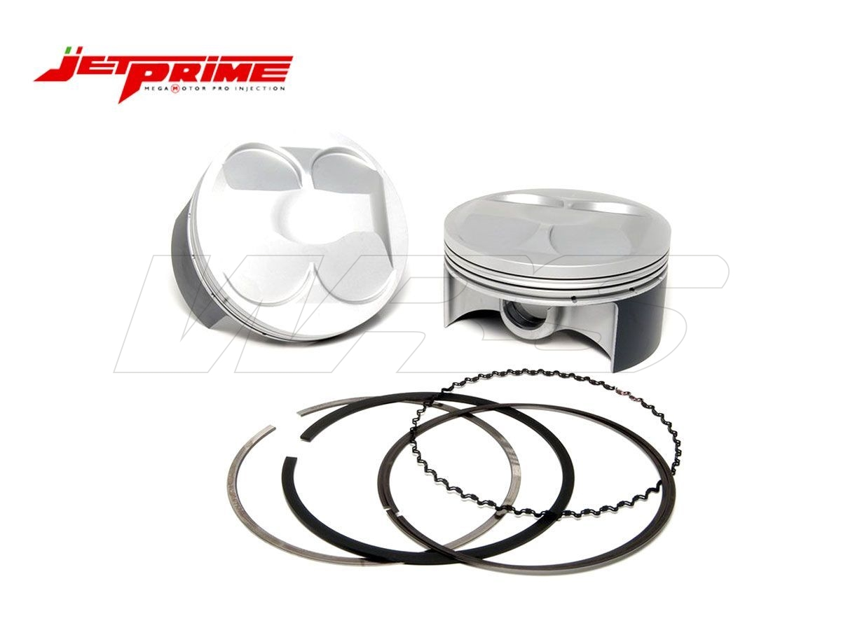 JETPRIME HIGH COMPRESSION PISTONS BMW R 1200 GS 2004-2009