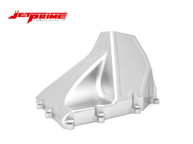JETPRIME ENLARGED ALUMINIUM OIL PAN...