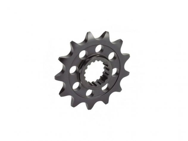 LIGHTENED JT FRONT SPROCKET STEP 520...