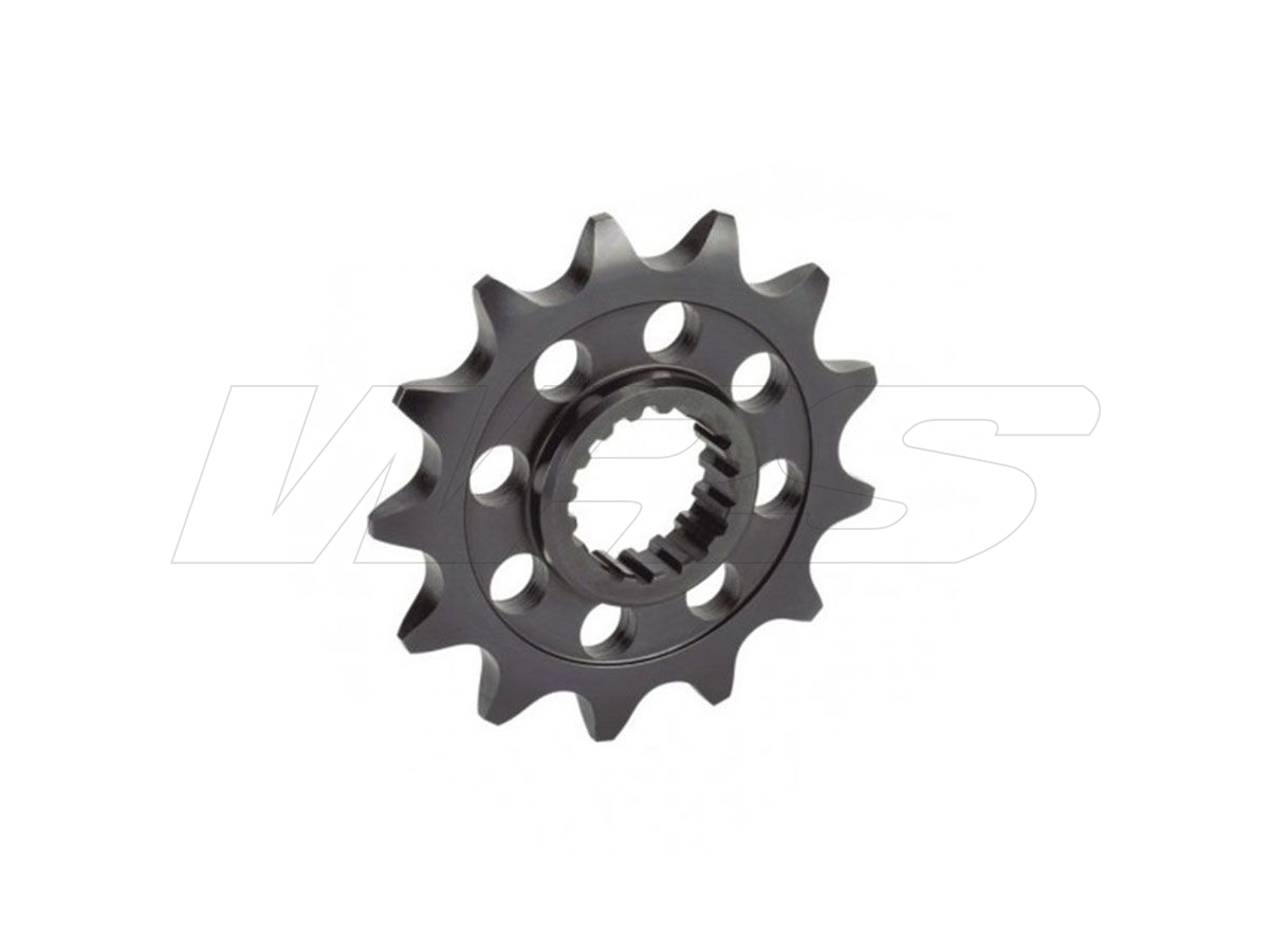 LIGHTENED JT FRONT SPROCKET STEP 520 16 TEETH BMW S 1000 R / RR / HP4