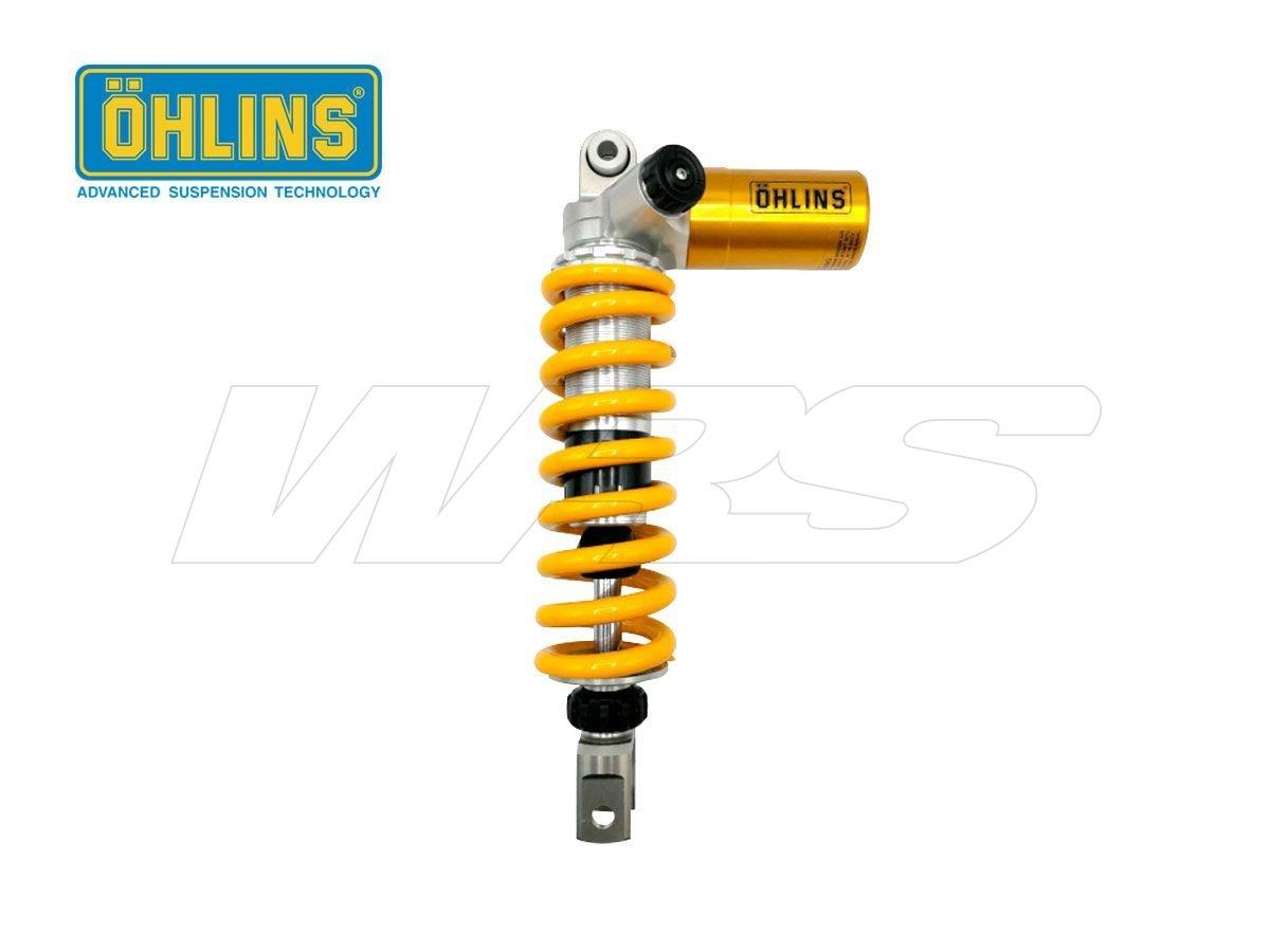 OHLINS REAR SHOCK S46DR1 BENELLI TRK 502 2018