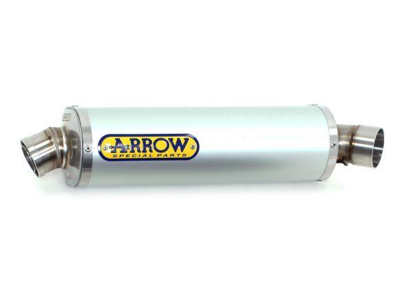 TERMINALE INDY RACE ARROW FULL CARBONIO HONDA CBR 1000 RR 2008-2011