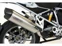SILENCER MAXI RACE TECH ARROW ALUMINUM BMW R 1200 GS 2013-2015