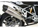 TERMINALE MAXI RACE TECH ARROW ALLUMINIO BMW R 1200 GS 2013-2015