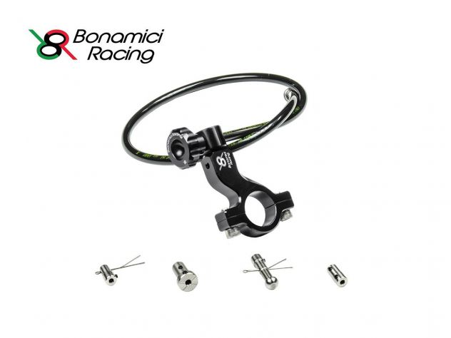 REMOTE ADJUSTER BONAMICI RACING PER LEVA POMPA BREMBO RACING 19x20/19x18/16x18