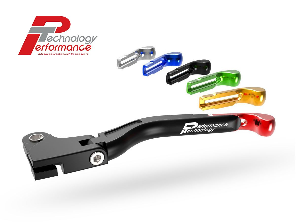 FOLDABLE CLUTCH LEVER PERFORMANCE TECHNOLOGY FOR DOMINO CONTROL
