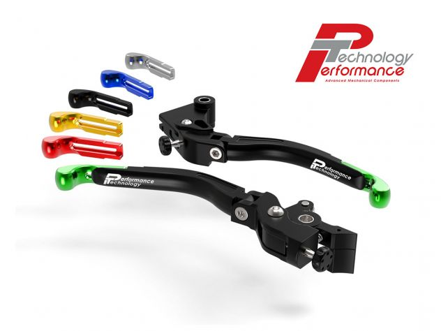 PAIR CLUTCH / BRAKE LEVERS...
