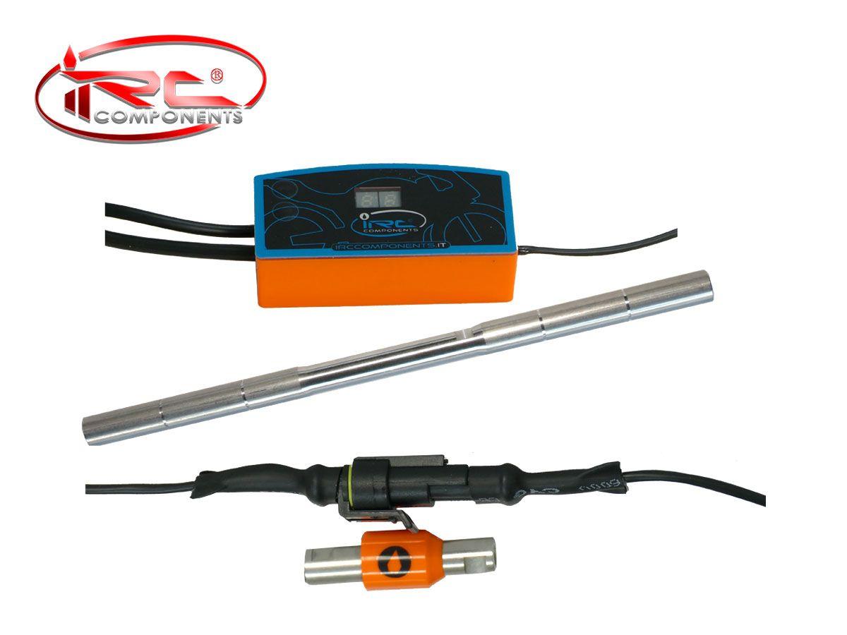 IRC COMPONENTS ELECTRONIC QUICK SHIFTER HONDA VFR 1200 F / FD / VFR 800 F / X