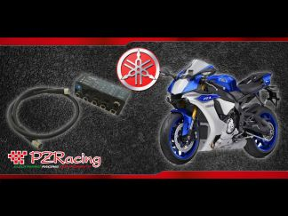 BOX EXPANDER CAN-BUS PZRACING YAMAHA YZF R1 2015-2016