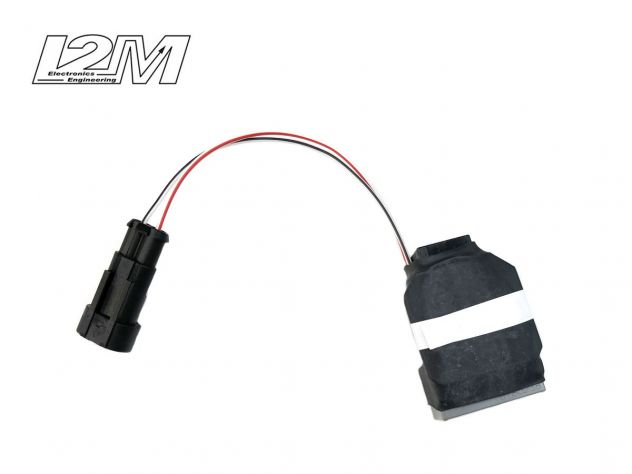I2M SPECIFIC WIRING FOR CHROME DUCATI PANIGALE 899 / 1199 / 1299