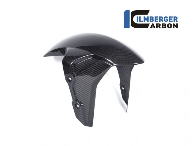 RACING CARBON FRONT FENDER ILMBERGER...