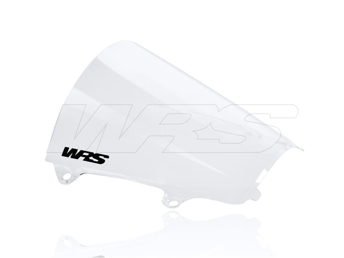 RACE HIGH WINDSCREEN WRS TRASPARENT HONDA CBR 600 RR 2013-2019