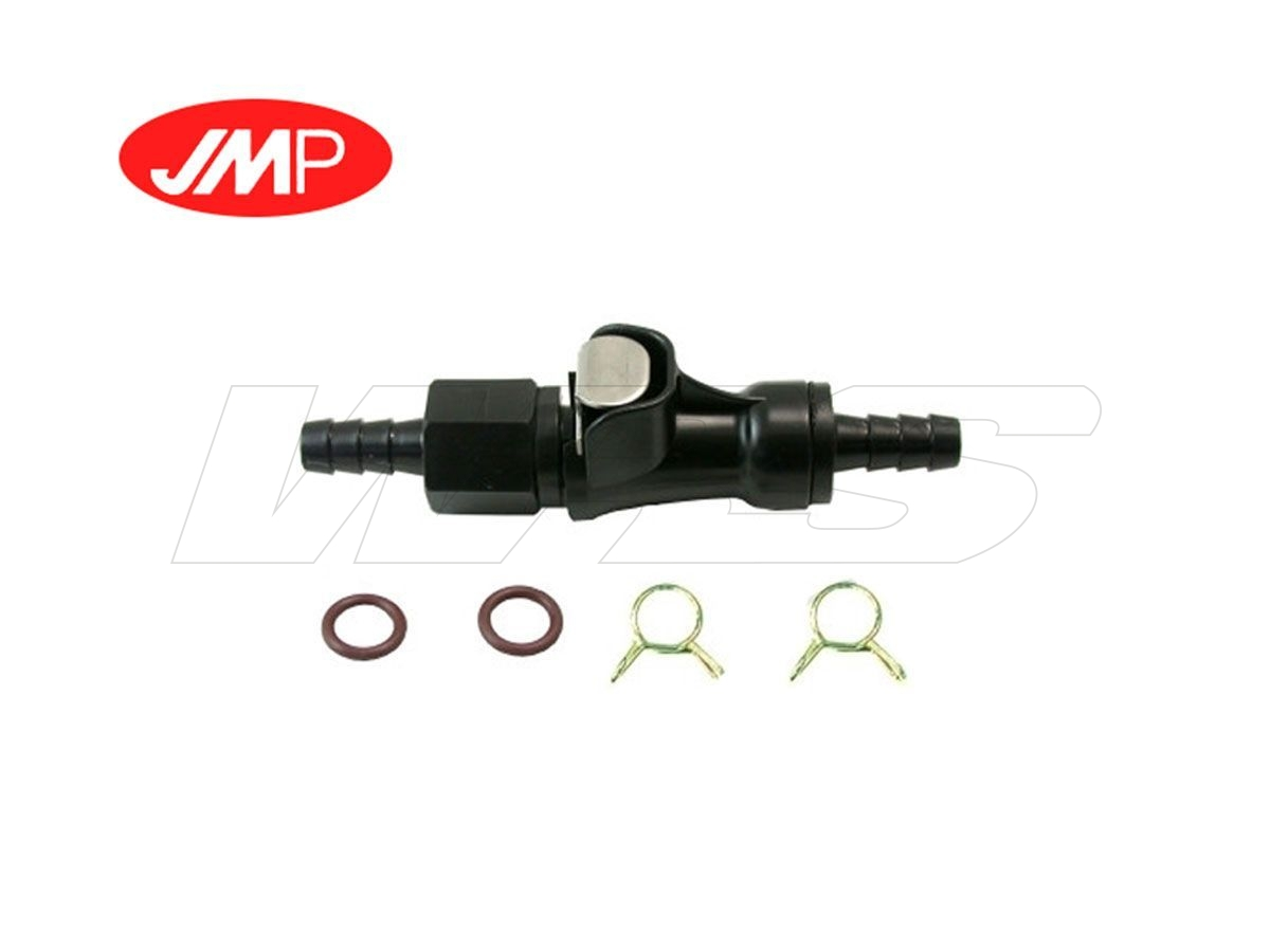 QUICK COUPLING JMP FUEL TUBE FOR 6MM FUEL TUBE