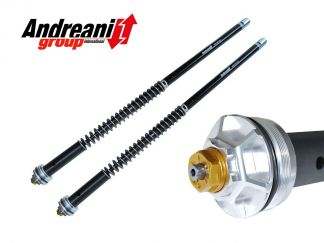 HYDRAULIC EVOLUTION ADJUSTABLE CARTRIDGE KIT ANDREANI HUSQVARNA NUDA 900 2012