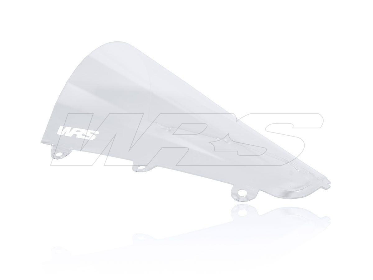RACE HIGH WINDSCREEN WRS TRASPARENT HONDA CBR 1000 RR 2017-2019