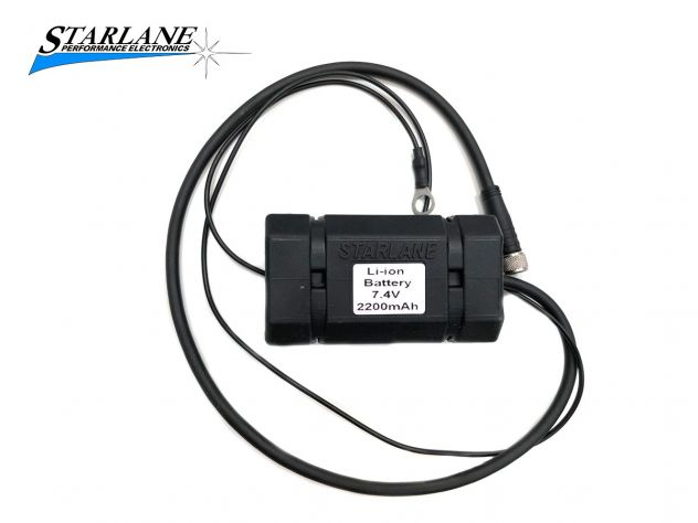 STARLANE LITHIUM ION BATTERY