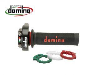 DOMINO RAPID GAS CONTROL...