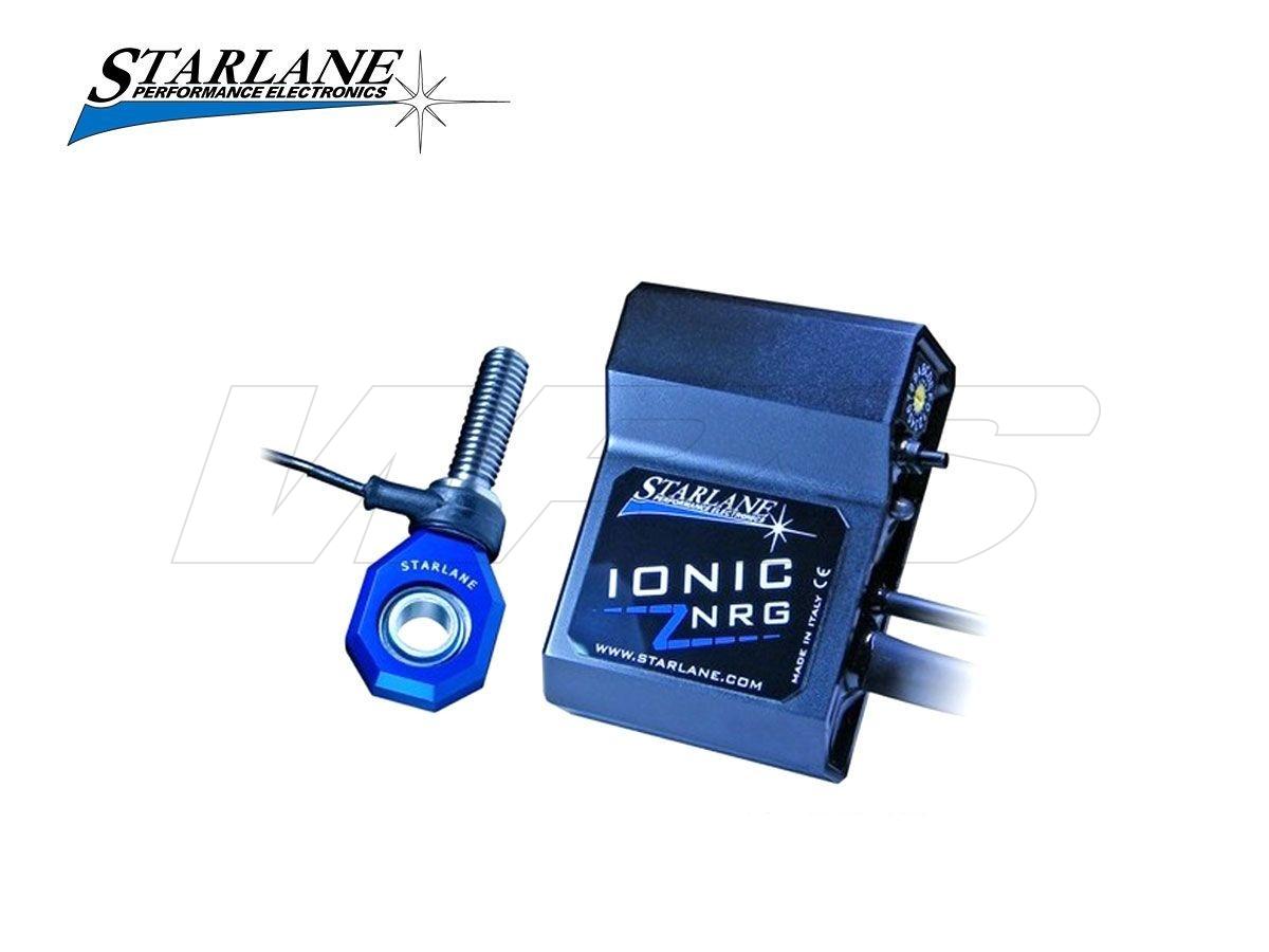 UNIVERSAL STARLANE IONIC NRG-K QUICK SHIFTER KIT FOR AUTO / KART