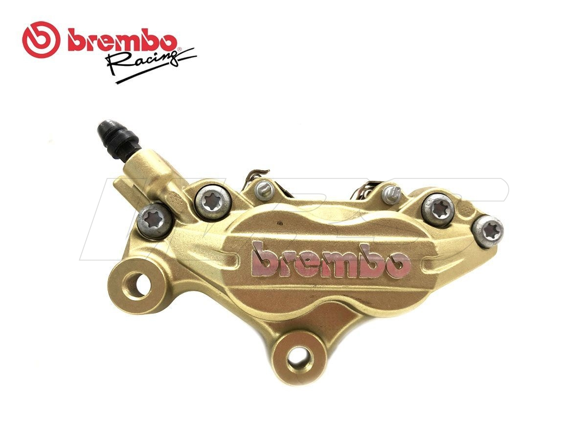 LEFT BRAKE CALIPER BREMBO GOLD SERIES 65MM P4 30/34