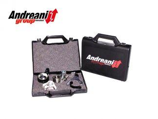 ATTACHMENT KIT ANDREANI 2010/733 FOR OHLINS STEERING DAMPER