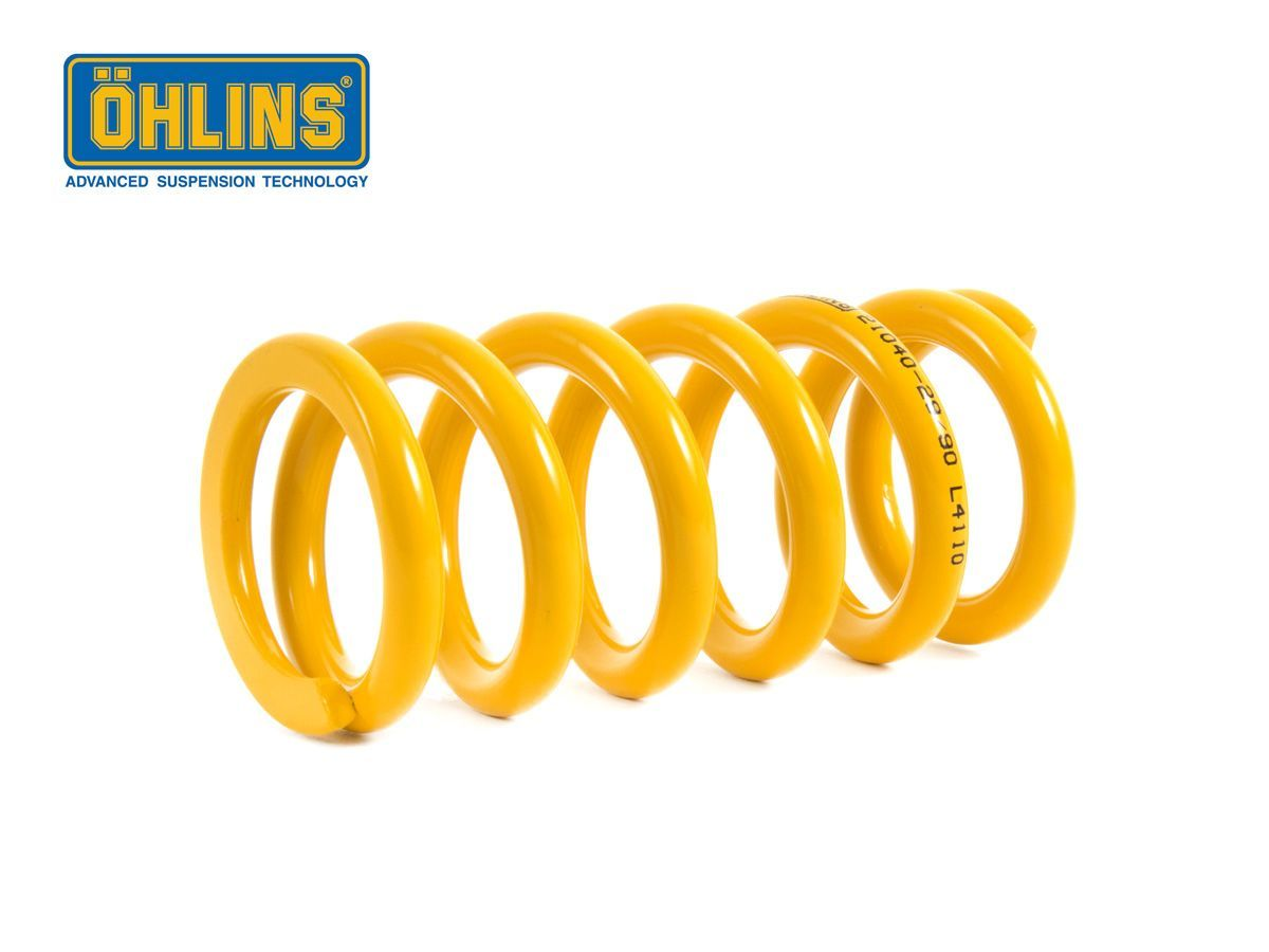 SPRING SHOCK ABSORBER BODY 36 OHLINS YAMAHA X-MAX 250
