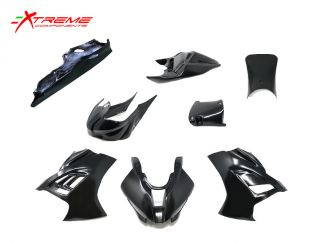 FULL FAIRINGS KIT EXTREME...