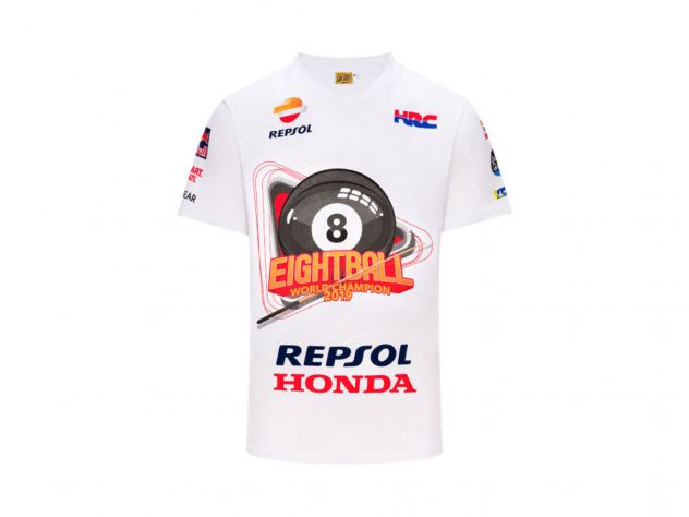 1933044 OFFICIAL MARC MARQUEZ T-SHIRT