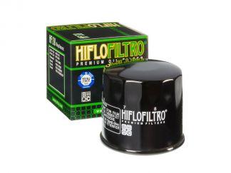HIFLOFILTRO ENGINE OIL FILTER YAMAHA MT-09 14-18