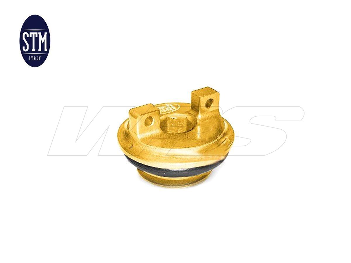 STM GOLD ENGINE OIL PLUG M30