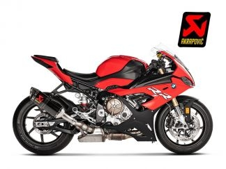 RACING SILENCER AKRAPOVIC...