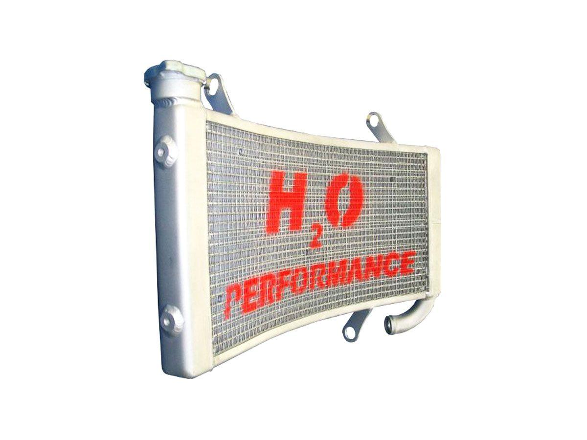 H2O PERFORMANCE WATER RADIATOR DUCATI MONSTER S4