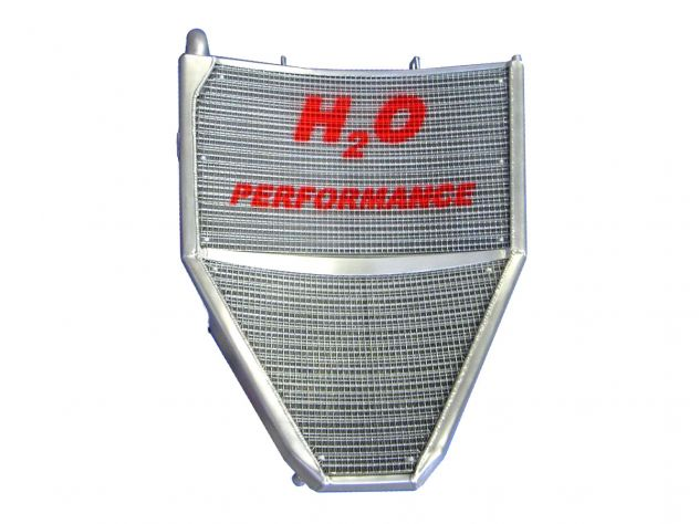 H2O PERFORMANCE OVERSIZED WATER...