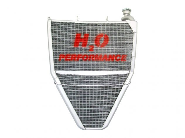 H2O PERFORMANCE ADDITIONAL OIL...