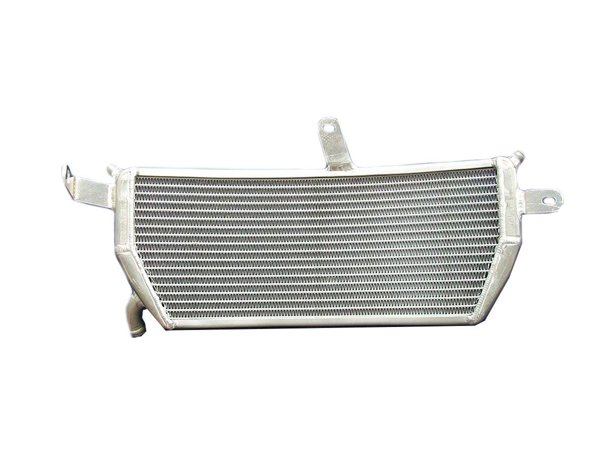 H2O PERFORMANCE ADDITIONAL WATER RADIATOR BMW S 1000 RR