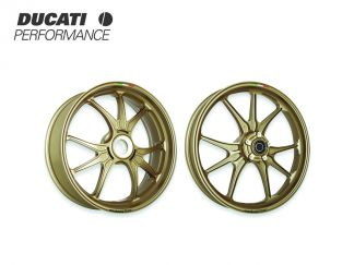 FORGED MAGNESIUM RIMS...