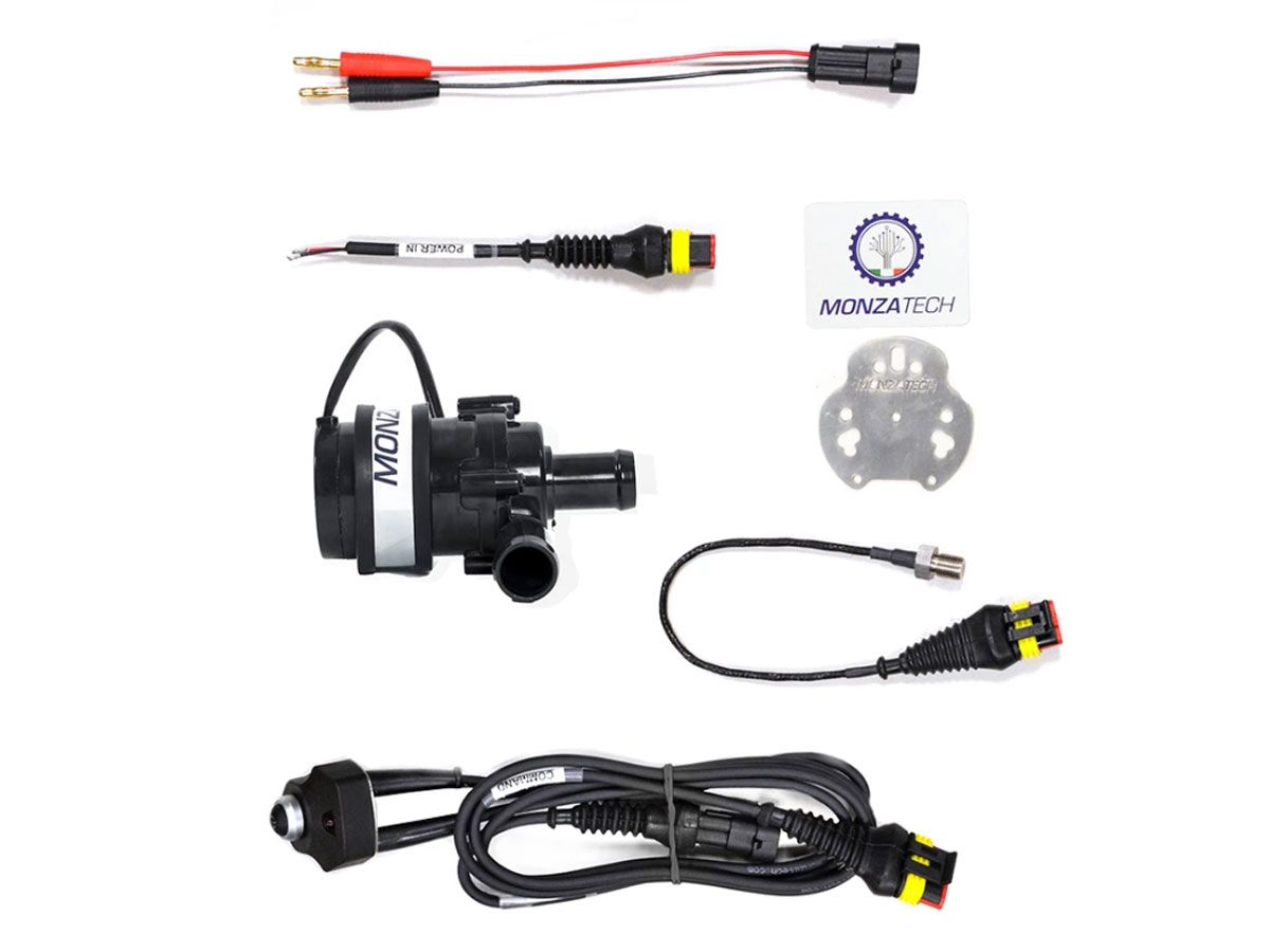 MONZATECH COOLING KIT MINI GP 35CV 2T RACING