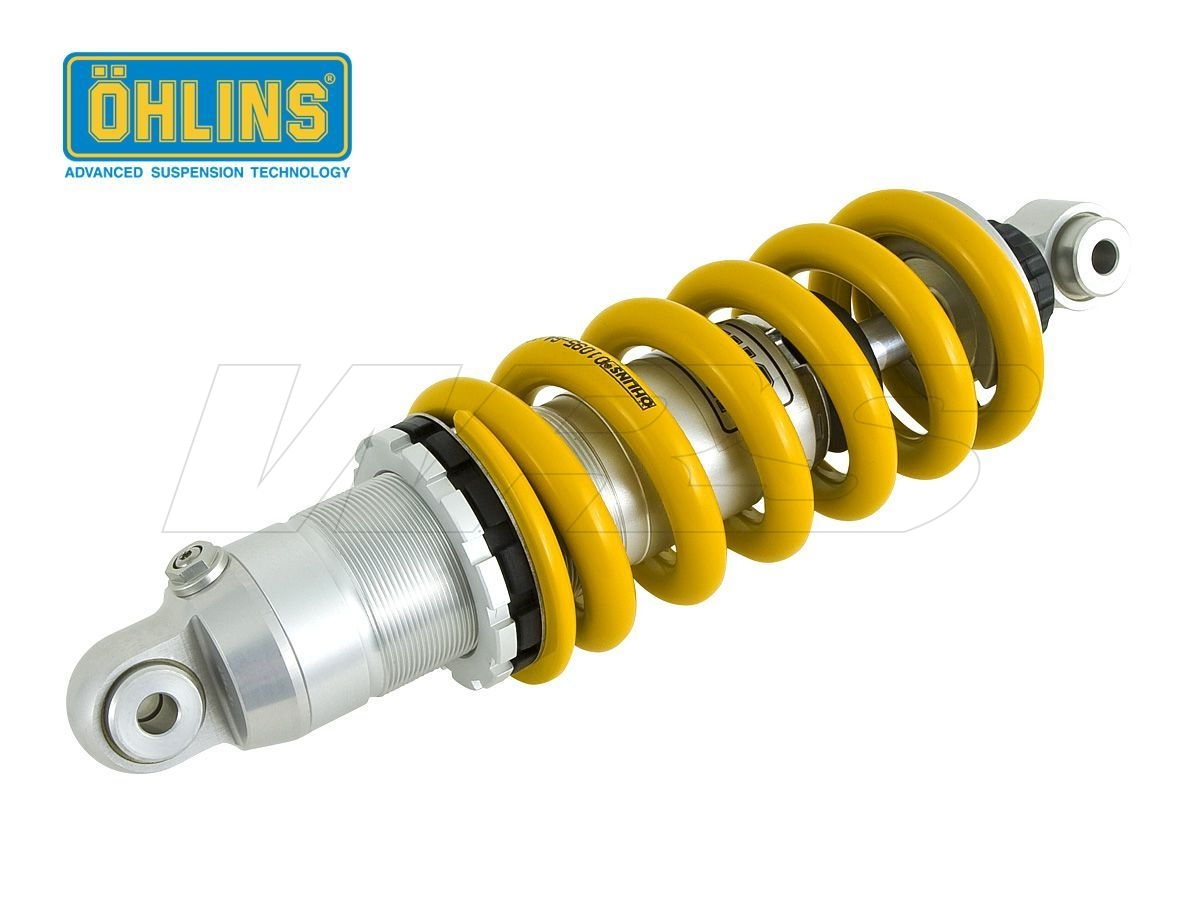 AMMORTIZZATORE OHLINS S46DR1 YAMAHA T-MAX 530 2017-2018