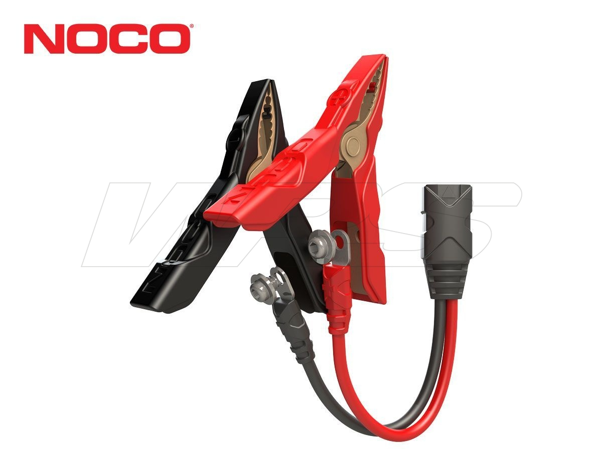 NOCO GENIUS BOOST PRECISION BATTERY CLAMPS WITH EYELET CONNECTORS