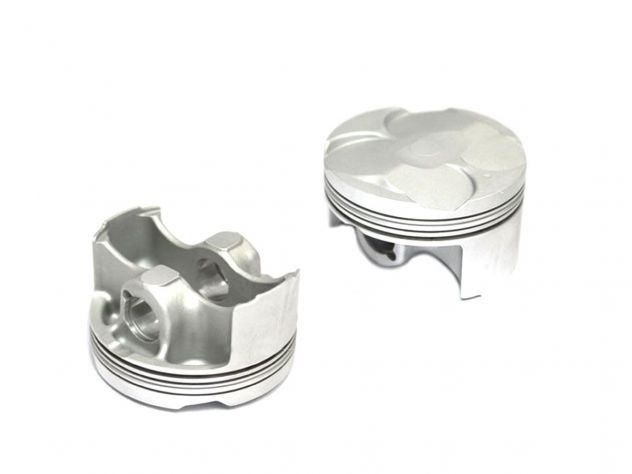 PISTAL RACING PISTONS KIT FORGED...