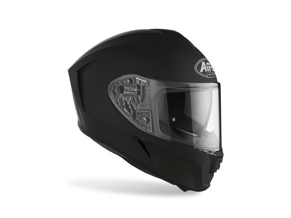 AIROH HELM SPARK BLACK MATT