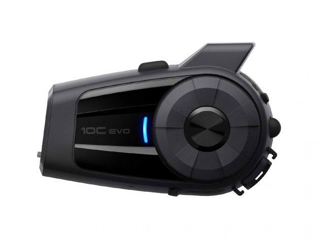 INTERFONO VIDEOCAMERA SENA 10C EVO HD 4K