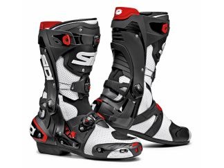 SIDI MOTORCYCLE BOOTS REX AIR ROAD