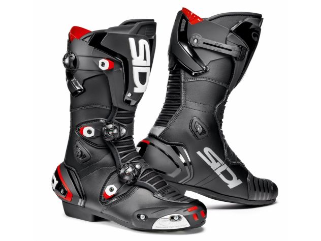 SIDI MOTORCYCLE BOOTS MAG-1 ROAD