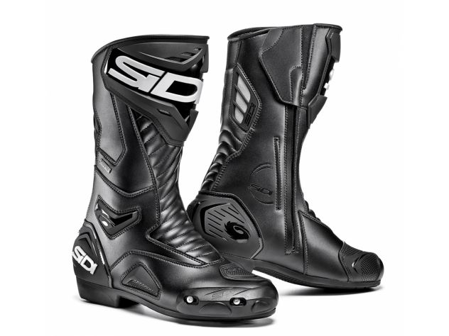 SIDI MOTORCYCLE BOOTS PERFORMER GORE-TEXROAD