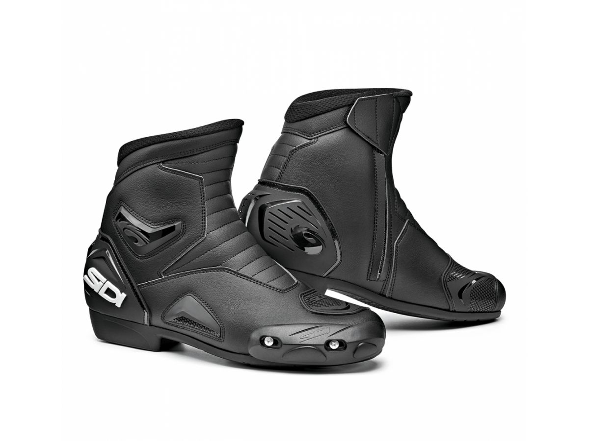SIDI MOTORCYCLE BOOTS MID PERFORMER ROAD