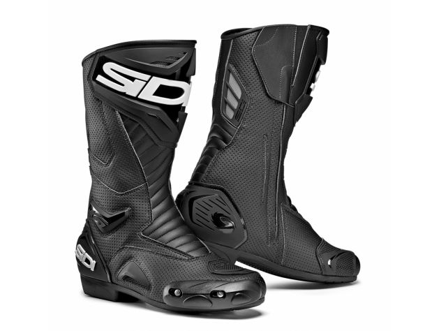 SIDI MOTORCYCLE BOOTS PERFORMER AIR ROAD