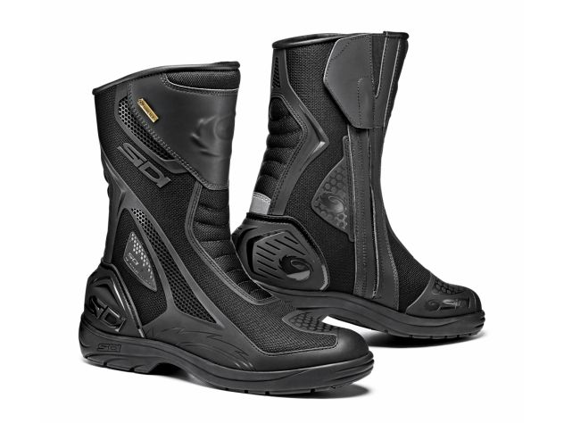 SIDI MOTORCYCLE BOOTS ARIA GORE-TEX ROAD