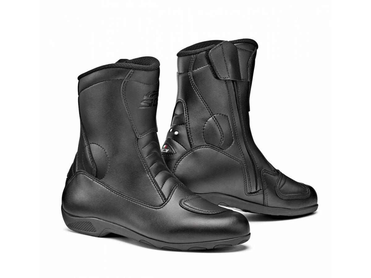 SIDI MOTORCYCLE BOOTS ONE RAIN 2 ROAD