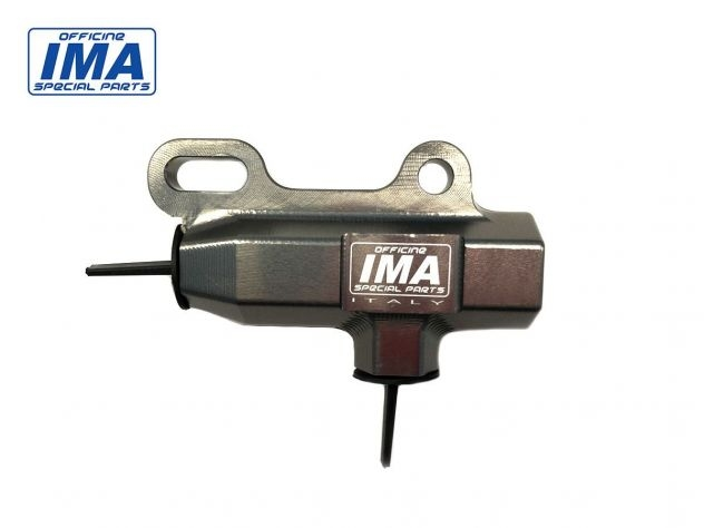 IMA SPECIAL PARTS MASTER CYLINDER 13MM